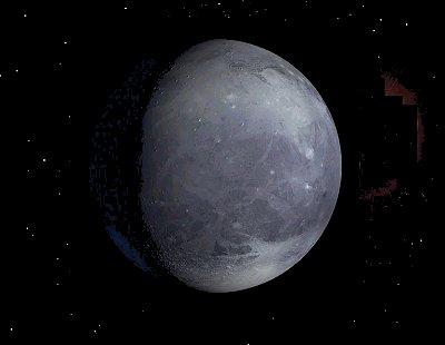 ¿Que pasa con Pluton?